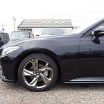 新型【トヨタ クラウン 試乗 レビュー】Part2 動的質感編 2.0ターボ RS Advance! スポーツエレガントな乗り味、いいなこれ。