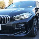 BMW【1シリーズ新型】試乗 エクステリア・ドライブフィールレポート