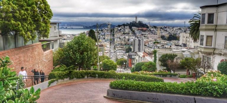 Unser Roadtrip: San Francisco – Part 1