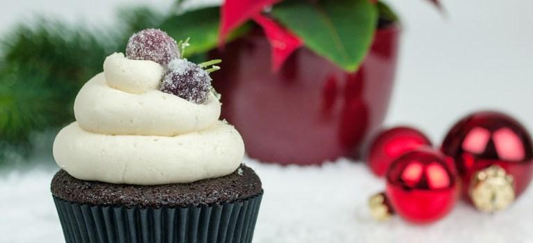 Cupcake des Monats: Best-Christmas-Cupcakes