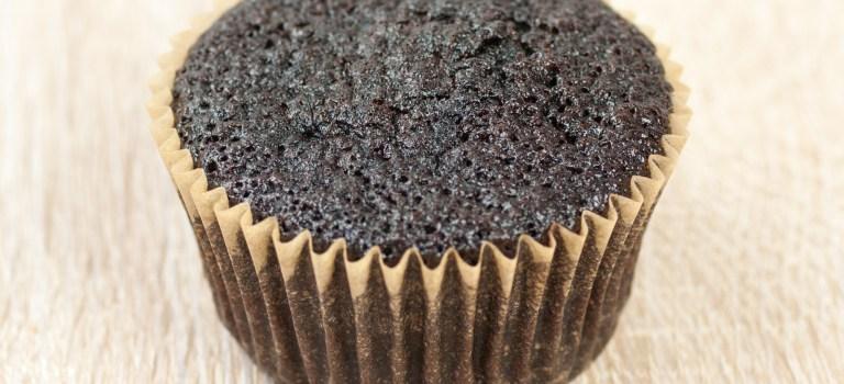 Die leckersten Schokoladen Cupcakes der Welt