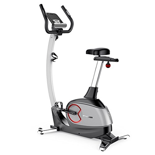 Fitleader Exercise Magnetic Stationary Flywheel