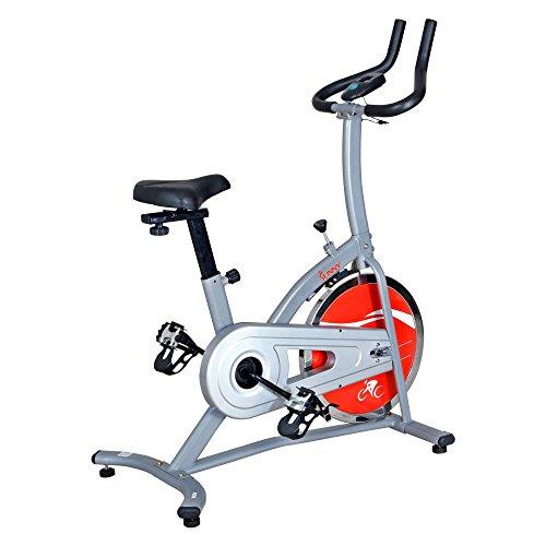 Sunny Health Fitness Indoor Trainer