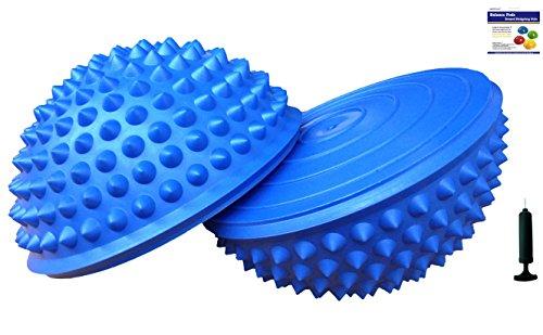 Balance Pods Domed Hedgehog Style