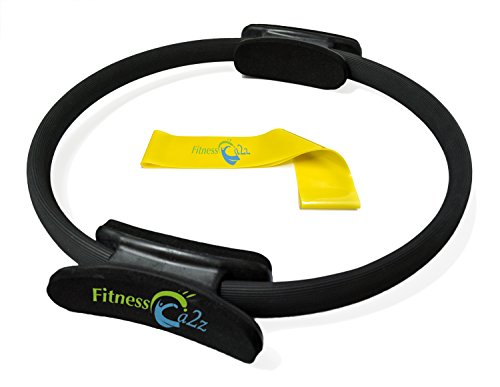 Pilates Ring PILATES Resistance Guarantee