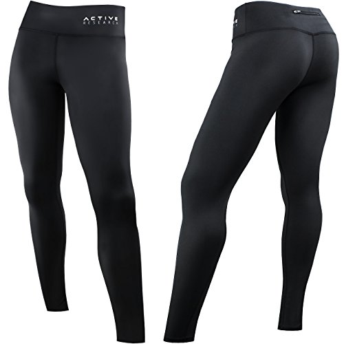 Active Research%C2%AE Womens Compression Pants