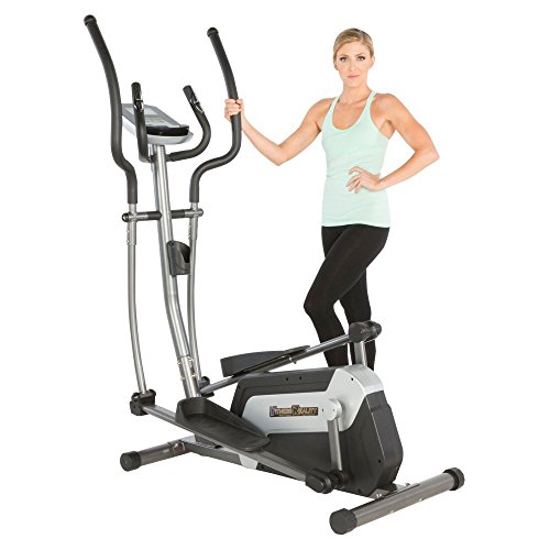 Fitness Reality E5500XL Magnetic Elliptical
