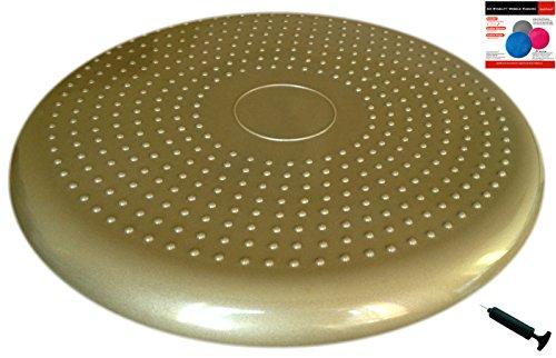 Stability Cushion Diameter Balance Included