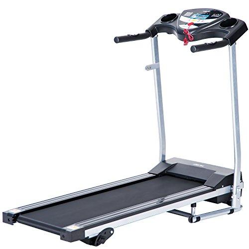 Merax JK1603E Electric Treadmill Motorized