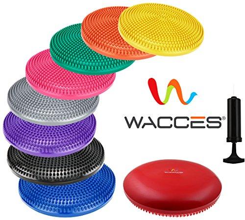 Wacces Athletic Inflatable Massage Balance