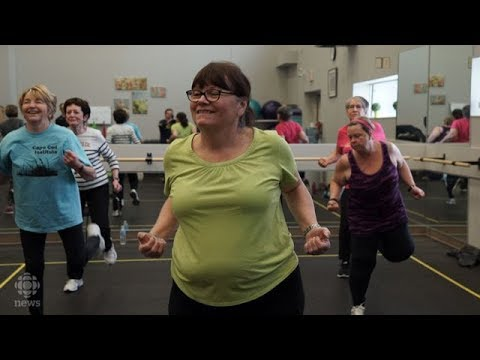 Exercises for seniors to improve balance and prevent falls