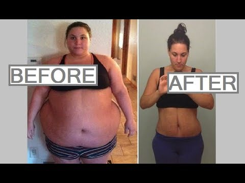 Amazing Weight Loss Transformations!!