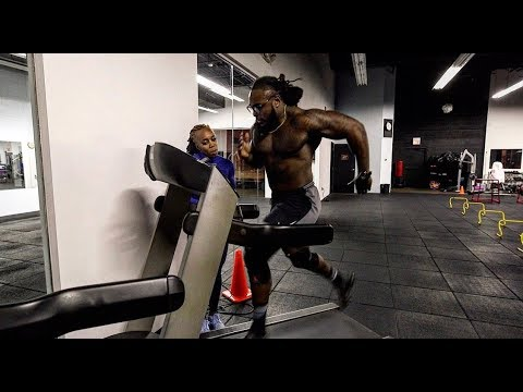 Intense Cardio Routine | Lose 10-20lbs in 30 Days | Sprints & Explosive Exercises | BountyTank