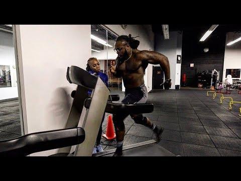 Intense Cardio Routine | Lose 10-20lbs in 30 Days | Sprints & Explosive Exercises | BountyTank