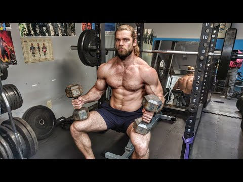 Best Dumbbell Exercises You've Never Heard Of | Dumbbell Plan P2D1