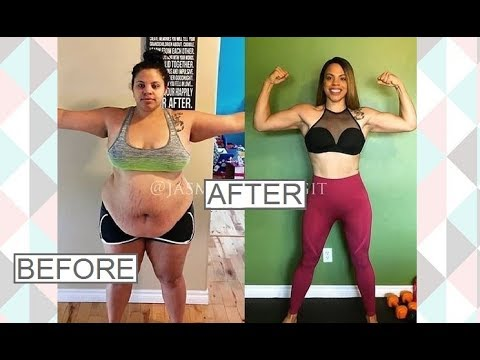 INCREDIBLE WEIGHT LOSS TRANSFORMATIONS