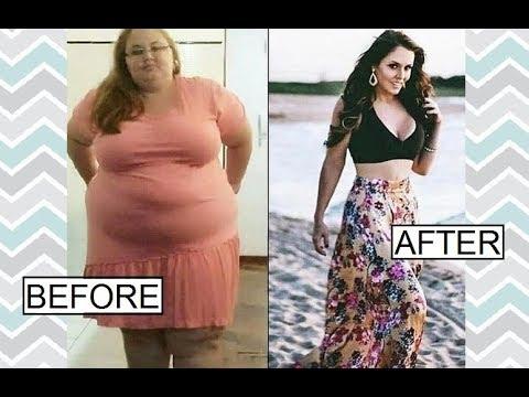 Amazing Weight Loss Transformations//Motivational!