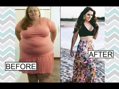 Amazing Weight Loss Transformations//Motivational!