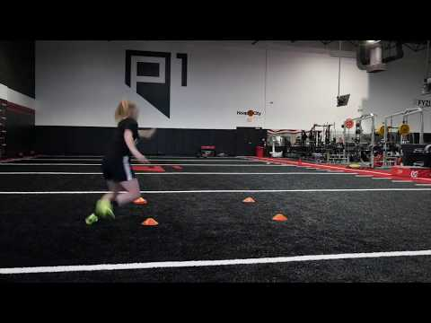 ABT- Athletic Based Training: Soccer Speed Agility Quickness Training