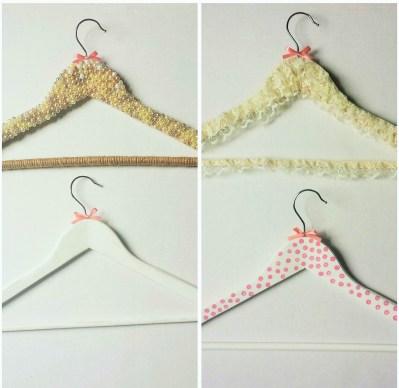 Decorative Hangers (2)