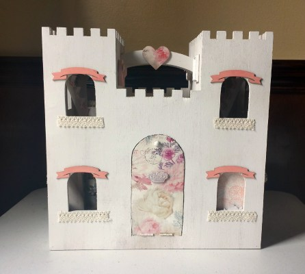 Shabby Castle 1