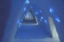 Lainio Snow Village Ice Hotel