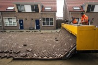Tiger Stone Paving Machine Makes Brick Roads Like Laying