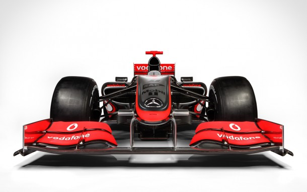 Wallpapers of Mercedes 20