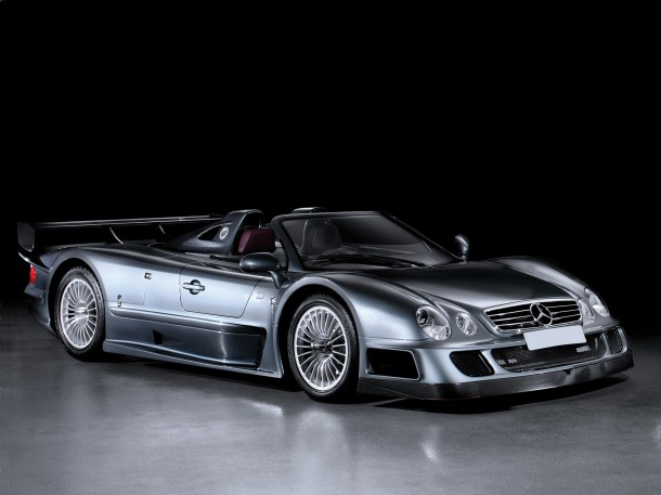 Wallpapers of Mercedes 25
