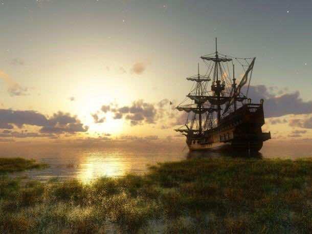 ship wallpaper 6