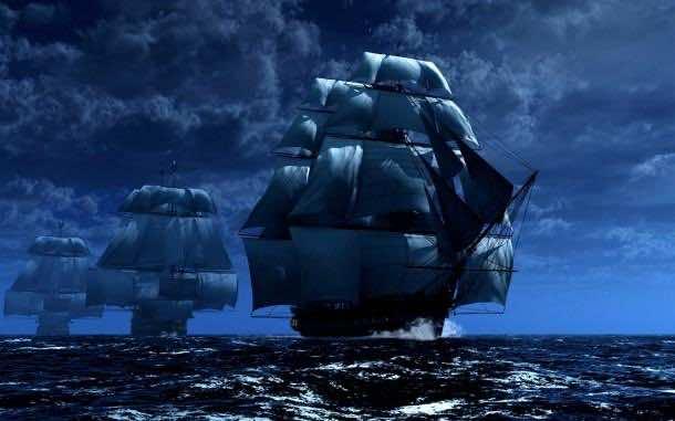 ship wallpapers 19