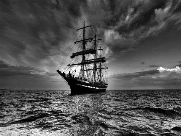 ship wallpapers