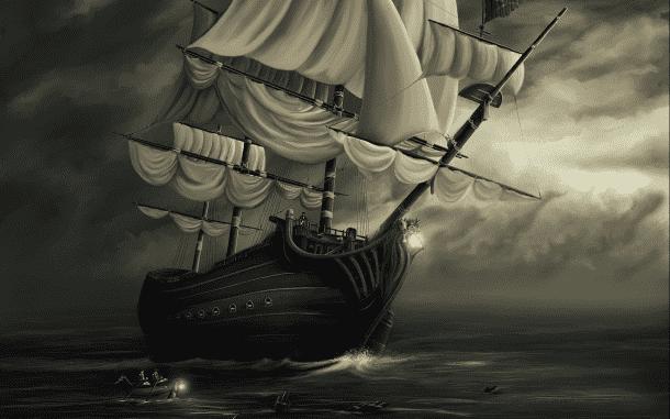 ship wallpapers 9