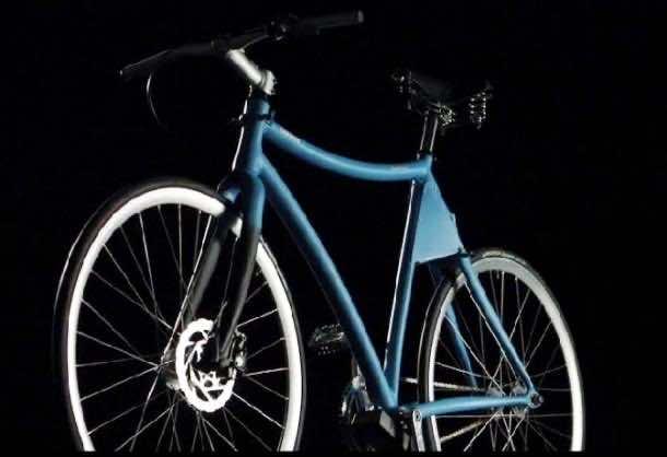 Smart Bike 4