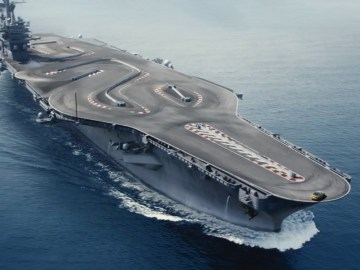 BMW and Ultimate Racetrack4