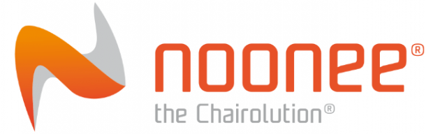 The Chairless Chair noonee3