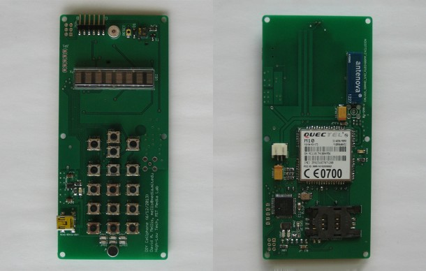 DIY Cellphone that Costs $200 3