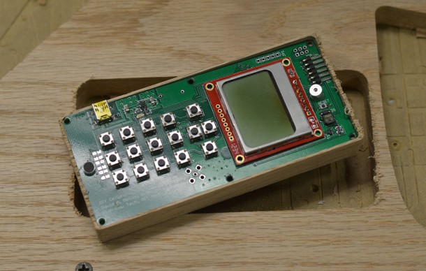 DIY Cellphone that Costs $200 4