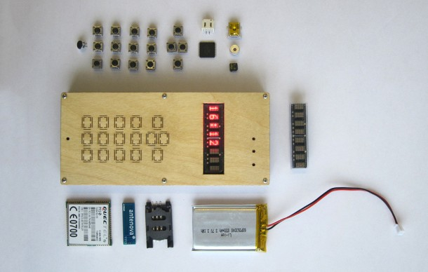 DIY Cellphone that Costs $200 9