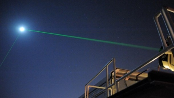 Russian Scientists And Laser Ablation – Speeding up Spacecrafts2