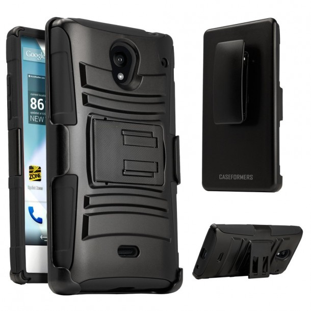10 Best Cases For Sharp Aquos Crystal 3