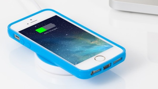 Charge your Phone Underwater Wirelessly – Wonders of Technology 2