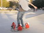 DIY Hoverboard 7
