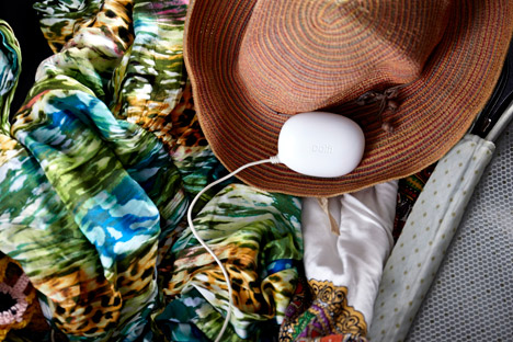 Dolfi Ultrasonic Pebbles – Future of Washing Clothes6