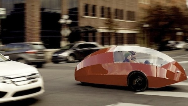 Future People Introduces Zeppelin and Cyclone - Human Powered Vehicles3
