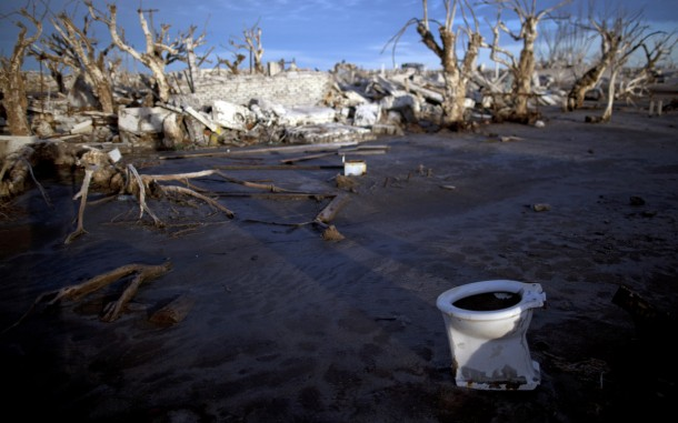 Villa Epecuen is The Town That Drowned4
