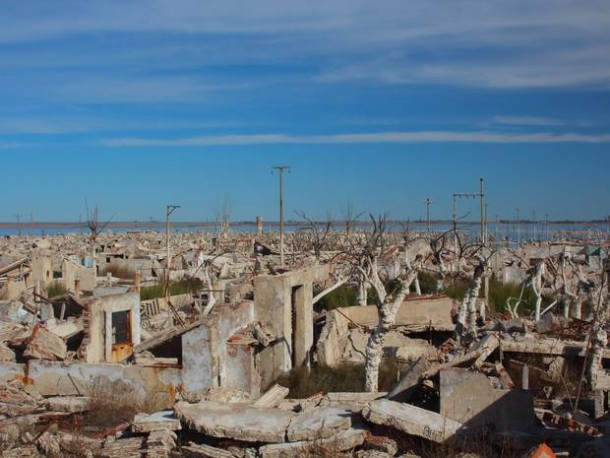 Villa Epecuen is The Town That Drowned7