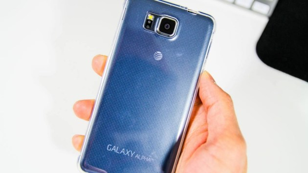 Best Cases for Samsung Galaxy Alpha-2
