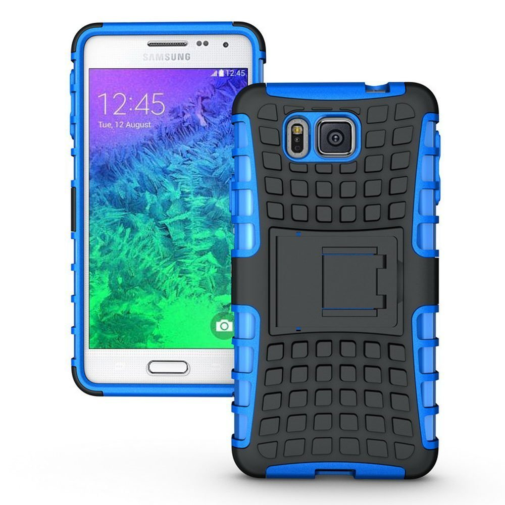 Best Cases for Samsung Galaxy Alpha-3
