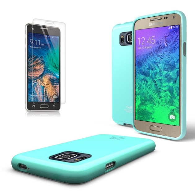 Best Cases for Samsung Galaxy Alpha-4